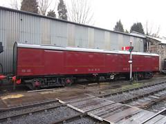 IMG_3820 - BR Mk 1 General Utility Van 86523 (SVREnthusiast) Tags: severnvalleyrailway svr severnvalley severn valley railway