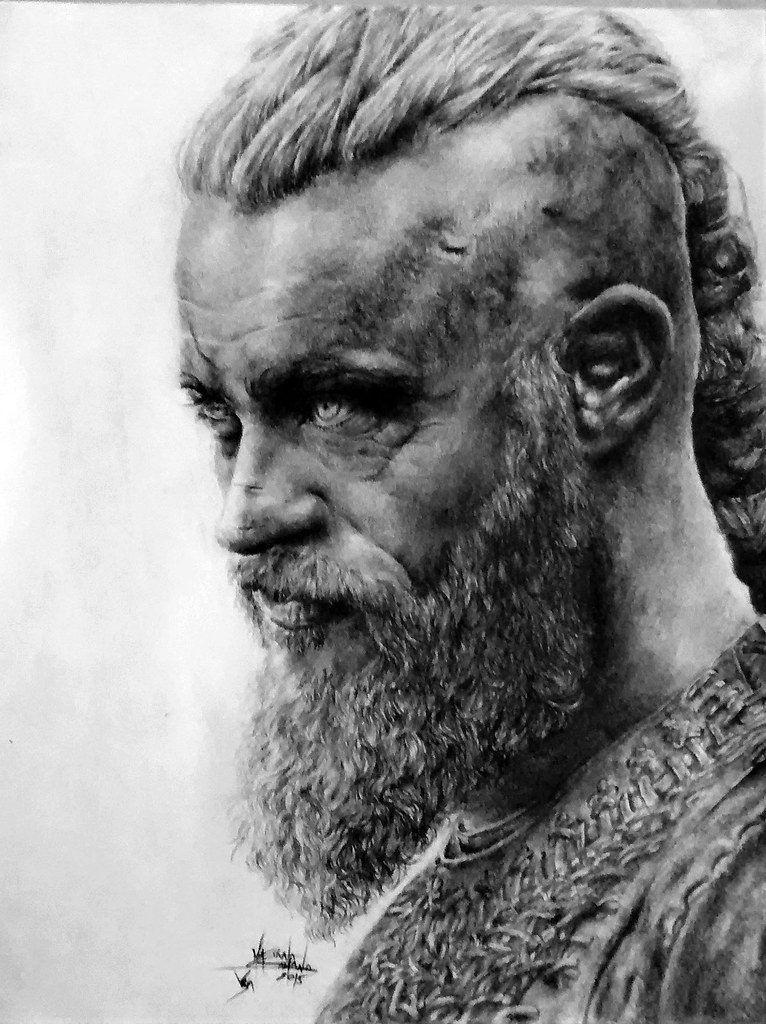 The World's Best Photos Of Ragnar And Vikings