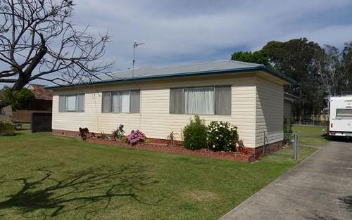 23 WUNDA AVE, Sussex Inlet NSW 2540