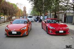 Toyota GT86s, Bangladesh. (Samee55) Tags: bangladesh dhaka carspotting carcombo gt86 gulshan friday 2017