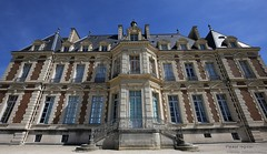 20170413_chateau_de_sceaux_8899 (isogood) Tags: chateaudesceaux sceaux park france palace lenotre castle royalty luxury history landmark building