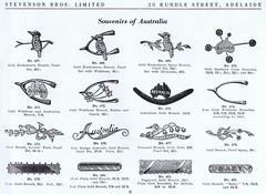 Souvenirs of Australia (Runabout63) Tags: souvenir australia stevenson adelaide