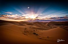 Deam (Riccardo Maria Mantero) Tags: clouds mantero riccardo maria sunset desert landscape marrakech morocco rays sahara stunning sun travel riccardomantero riccardomariamantero