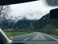 leaving Saalfelden for Graz. Yes I took a picture while driving, please don't tell mum! :) . . . . #mountains #cold #snow #beautiful #landscape #temperaturedrop #steinernesmeer #scenery #alps #explore #outdoors #landscape_captures #naturelovers #harsh #dr (goernsnroses) Tags: ifttt instagram leaving saalfelden for graz yes i took picture while driving please dont tell mum mountains cold snow beautiful landscape temperaturedrop steinernesmeer scenery alps explore outdoors landscapecaptures naturelovers harsh bycar natureaddict pinzgau getoutside igersgraz