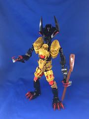 Anubis 3 (Ballom Nom Nom) Tags: bionicle lego anubis egypt egyptian jackal god