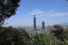 IMG_1348 (少東 兄) Tags: 爬山 福星 四獸山 虎山 獅山 豹山 象山 台北101