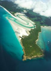 Whitsunday X (Josué Godoy) Tags: whitsunday island isla ile australia mar mer sea ocean oceano reef coral arrecife playa plage beach world mundo monde travel voyage viaje