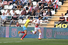 RAYO VALLECANO - CD LUGO (11)