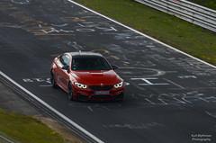 BMW M4 (Kurt Blythman) Tags: nurburgring nordeschliefe green hell ring track cars auto racing