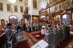 Matins for Holy Friday / Утреня Великой Пятницы (25) 13.04.2017