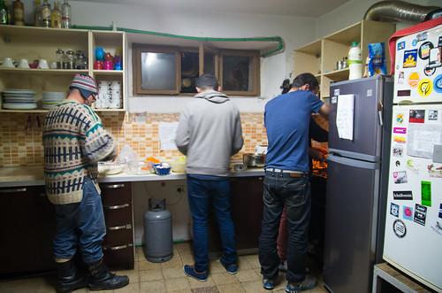 Tirana work life