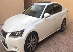 سيارة Lexus - GS 350 - 2015 للبيع (saudi-top-cars) Tags: سيارات للبيع مستعملة السعودية لايجار معارض السيارات وكالات بالسعودية بجدة