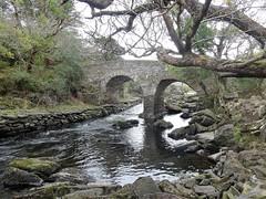 2017 Apr - Old Weir Bridge, Killarney Nat Park (JJC2008) Tags: eaglesnest killarney upperlake lordbrandonscottage kerryway