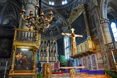 Duomo di Salo' (giannipiras555) Tags: duomo salo chiesa colori dipinti nikon