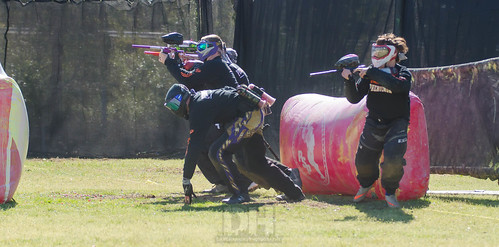 Paintball Phenomenon ATL 200