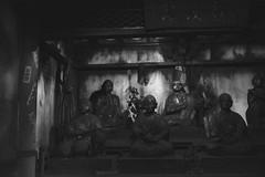 Toshimaen036 (Kosei.S) Tags: nikon d800 asia japanese japan tokyo amusement park horror house ride mystery zone dark ghost toshimaen