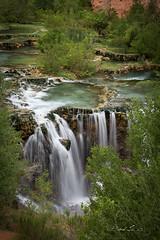 20170411-Havasu-780 (BX's Photos) Tags: havasupai havasu supai falls mooney grand canyon water waterfalls havasucreek havasucanyon arizona turquoise grandcanyon coloradoriver