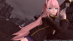 (PS4 Shots) Meiteki Cybernetics (Takeshi Sendo) Tags: videogamephotography videojuegos videogames videogameshots videogame videogamescreenshot hatsune hatsunemiku hatsunemikufuturetoneps4 hatsunemikuprojectdivafuturetone sega crypton piapro picture flickr pic vgshots screenshot oneshot colors colorful vibrant sony sonyplaystation playstation4 megarineluka luka vocaloid vocaloids chaos dystopia destruction