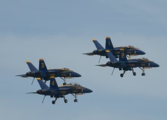 Blue Angels127 (perkyjohn5) Tags: blue angels