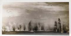 Bombardment, WWII, Shoreline, Guadalcanal, Flack (photolibrarian) Tags: bombardment wwii shoreline guadalcanal flack