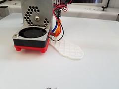 3D print progresses (quinn.anya) Tags: 3dprinting printing plastic