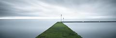3:1 (Will Claxton) Tags: daytimelongexposure fineart landscape landseasky seascape margate margatebay tidalpool clouds movement blurry tones nikond7000 sigma1020mm bwnd110