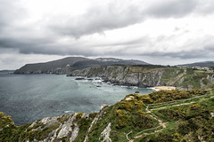 Loiba (miguel_rpm) Tags: cliff sea loiba océano acantilado nikon d3300 1855 mm