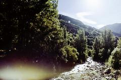 (jmeridafoto) Tags: film canon at1 fuji superia 35mm valle de chistau huesca pirineos nature color landscape