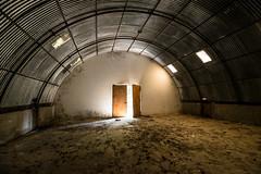 nel bunker (anarcnide) Tags: pinzano tagliamento bunker guerra war friuli friul