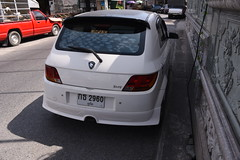 Proton Savvy (D70) Tags: the proton savvy supermini hatchback produced malaysian carmaker car introduced june 2005