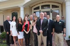 Loanstar (shreveportchamber) Tags: 4517 shreveport greatershreveportchamberofcommerce loanstar title loans business ribbon cutting