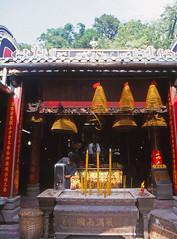 A-Ma Temple, Macau (Niall Corbet) Tags: china macau ama temple