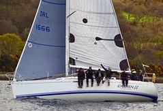 (Zak355) Tags: ccc buterace yachts boats sail sailing bute rothesay isleofbute racing riverclyde scotland scottish carmenii