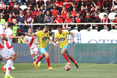 RAYO VALLECANO - CD LUGO (23)
