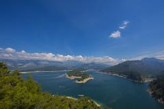 Karacaören Baraj Gölü (Eczacı) Tags: turkey türkiye ısparta göl karacaören summer lake landscapes nikonphotography nikon nikon1424mm 1424mm d810 nikond810
