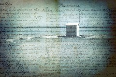 Words from the past (vittorio.chiampan) Tags: past fineart mood words melancoly