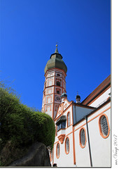 Kloster Andechs (Mr.Vamp) Tags: kloster bayern andechs mrvamp vamp klosterandechs