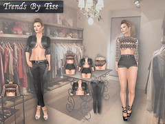 TRENDS BY TISS - SET CLOSET - MANY OPTIONS (Tissiani Offcourse ** Trends By Tiss **) Tags: closet fashion appliers maitreya omega secondlife sl style belleza fashiom
