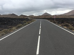 Lanzarore ride 128km (Klaas / KJGuch.com) Tags: trip travel vacation traveling canaryislands lanzarote bike bicycle cycling fiets racefiets wielrennen landscape views mountains sea greatrides cannondale