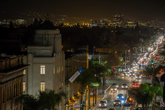 Main Street (Lisandro Orozco) Tags: california santaana downtown urban architecture victorian historic