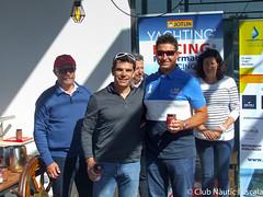 Club Nàutic L'Escala - Puerto deportivo Costa Brava-63 (nauticescala) Tags: comodor creuer crucero costabrava navegar regata regatas