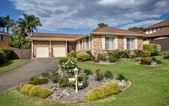 43 Sylvan Ridge Drive, Illawong NSW
