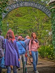 GLOVER GARDEN 入口 (jun560) Tags: 長崎 グラバー園 hdr