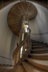 spiral stair no.2 (der__marcus) Tags: wendeltreppe spiral stairway