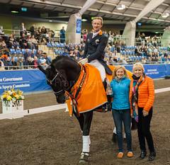 17429_Sydney_CDI_GPFS_Pres_7002.jpg (FranzVenhaus) Tags: athletes dressage australia equestrian riders horses ponies rug siec nsw sydney newsouthwales aus