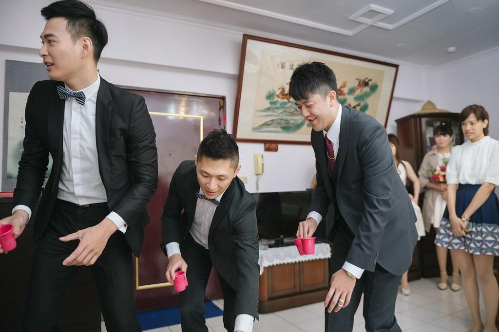 【婚攝】亮屹 & 佩穎 / 晶宴會館 / 民權晶宴
