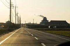 鳥取城 画像24