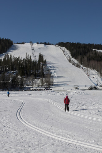 Tahko Skiing centre