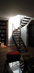 clair obscur escalier (architecte-interieur) Tags: paris architecture loft design interieur parquet appartement escalier mtal dcoration couloir bois travaux intrieur esprit dco ambiance architecte vasque salledebains architecturedintrieure dcorateur architecteinterieur architecteintrieur architectedintrieur architecteparis architectedinterieur architecte92 archietcte92 architecteneuilly