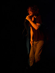 Soundgarden (Stephen J Pollard) Tags: livemusic vocalist concertphotography soundgarden vocalista chriscornell